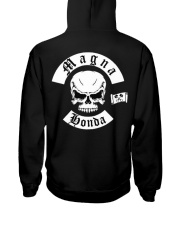 Biker Magna Wordwide Hooded Sweatshirt thumbnail