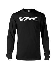VFR Worldwide Long Sleeve Tee thumbnail