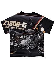 zzz1300 t-shirt All-over T-Shirt back