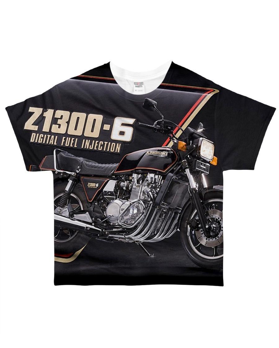 zzz1300 t-shirt All-over T-Shirt