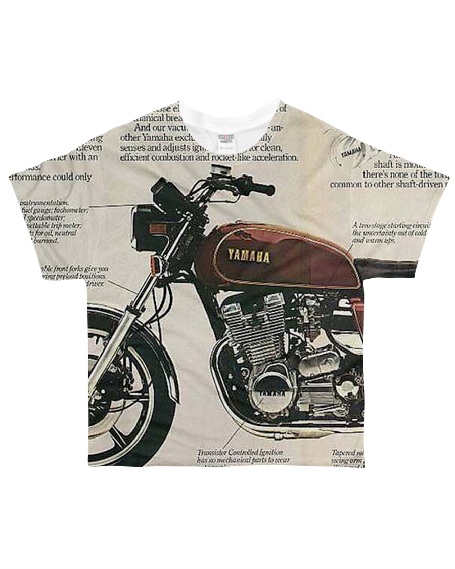 1100 1100 1100  All-over T-Shirt