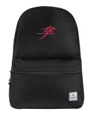hayayahayaaaa Backpack front