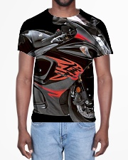 haybusa lovers All-over T-Shirt aos-all-over-T-shirt-lifestyle-front-02