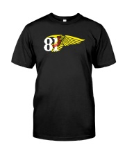 Wing top Classic T-Shirt thumbnail