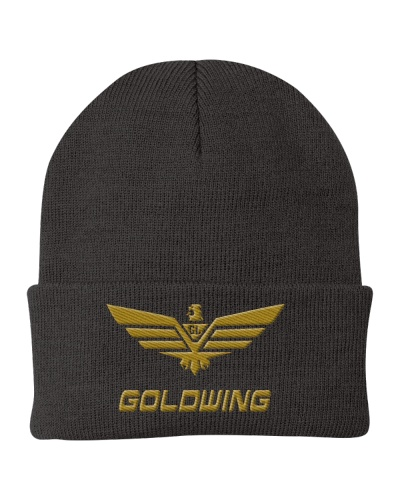 Gold Gold Wing
