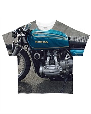 GL 1000 cafe race All-over T-Shirt front