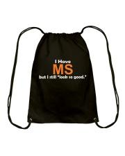MS Look So Good Drawstring Bag thumbnail