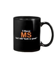 MS Look So Good Mug thumbnail