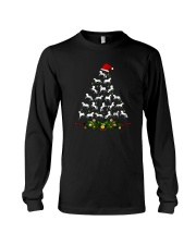 Horse-Christmas-Shirt Long Sleeve Tee thumbnail