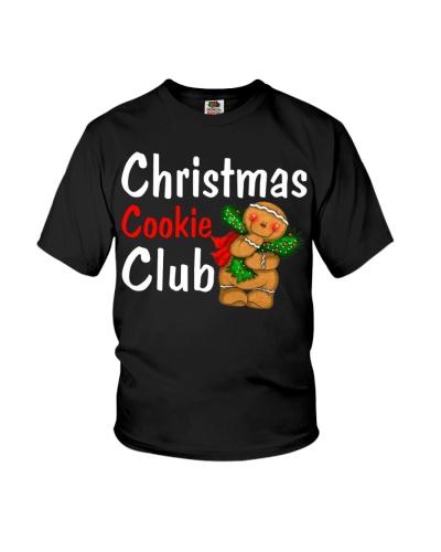 COOKIE CLUB COOKIE CLUB