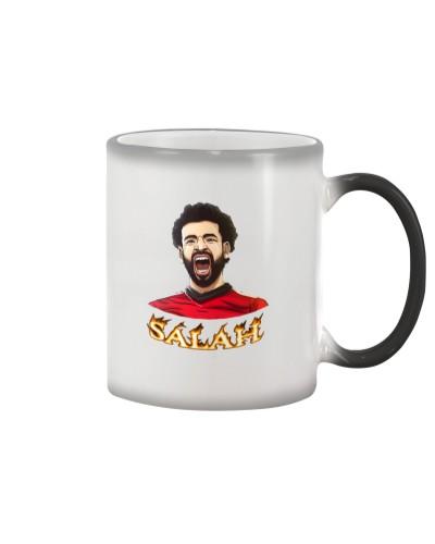 mug celebration salah