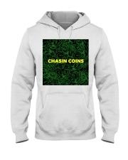 Chasin Coins Hooded Sweatshirt thumbnail