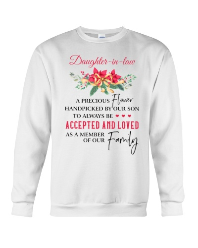 DIL Always Be Accepted And Loved