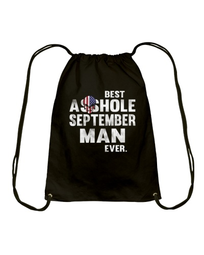 Best asshole September man