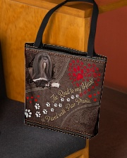 Lhasa-Apso-dog-the-road-to-my-heart All-over Tote aos-all-over-tote-lifestyle-front-02