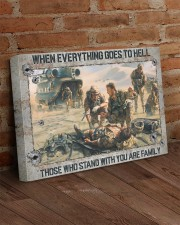 When Everything Goes To Hell Veteran 24x16 Gallery Wrapped Canvas Prints aos-canvas-pgw-24x16-lifestyle-front-03