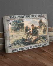 When Everything Goes To Hell Veteran 24x16 Gallery Wrapped Canvas Prints aos-canvas-pgw-24x16-lifestyle-front-04