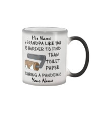 Personalized A Grandpa Like You Harder to find Color Changing Mug thumbnail