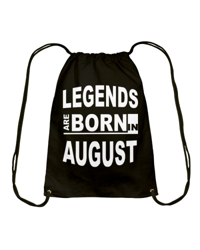Legends are born in August