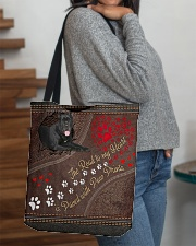 Cane-Corso-dog-the-road-to-my-heart All-over Tote aos-all-over-tote-lifestyle-front-09