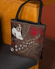 Jack-Russell-Terrier-dog-the-road-to-my-heart All-over Tote aos-all-over-tote-lifestyle-front-02