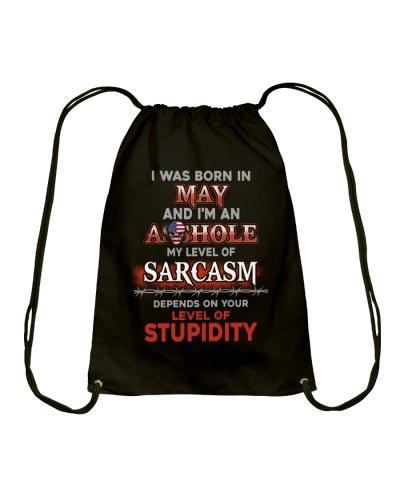 birthday sarcasm may