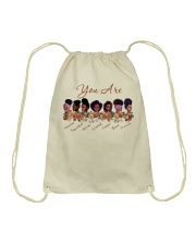 You are the best Drawstring Bag thumbnail
