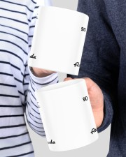 Personalized Name I Licked You So Now You're Mine Mug ceramic-mug-lifestyle-43