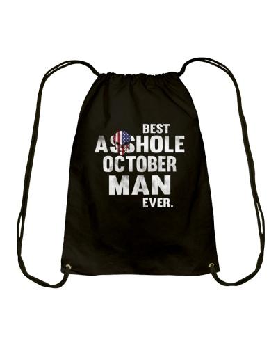 Best asshole October man