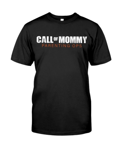 Call Of Mommy