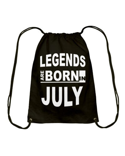 Legends are born in July