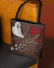 Central-Asian-Shepherd-dog-the-road-to-my-heart All-over Tote aos-all-over-tote-lifestyle-front-02