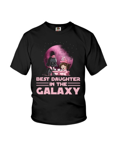 Best Daughter In the Galaxy