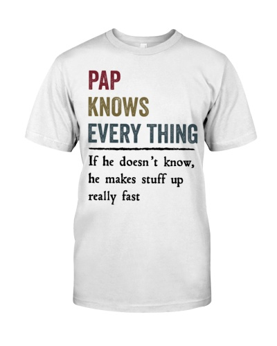 know every thing PAP