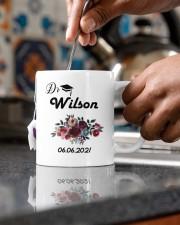 Miss Ms Mr Dr Doctorate Graduation Gift Mug ceramic-mug-lifestyle-60