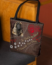 Leonberger-dog-the-road-to-my-heart All-over Tote aos-all-over-tote-lifestyle-front-02