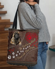 Leonberger-dog-the-road-to-my-heart All-over Tote aos-all-over-tote-lifestyle-front-09