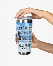 To Mother-In-Law You May Not Have Given Me Gift 20oz Tumbler aos-20oz-tumbler-lifestyle-front-24