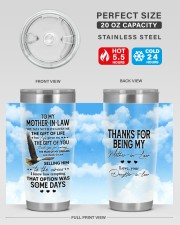 To Mother-In-Law You May Not Have Given Me Gift 20oz Tumbler aos-20oz-tumbler-lifestyle-front-60