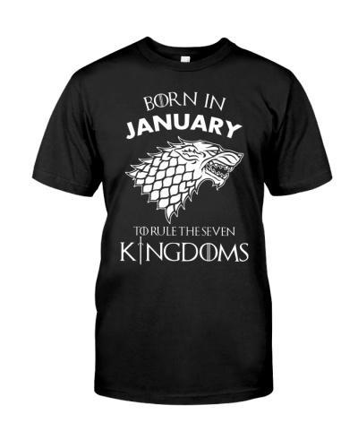 GOT Born January