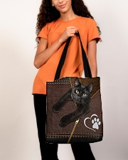Cat Heart All-over Tote aos-all-over-tote-lifestyle-front-06