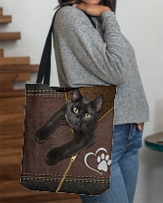 Cat Heart All-over Tote aos-all-over-tote-lifestyle-front-09