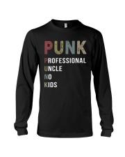 Punk - Uncle Long Sleeve Tee tile