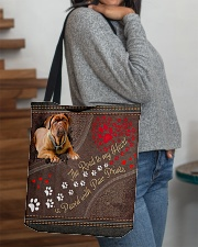 Dogue-De-Bordeaux-dog-the-road-to-my-heart- All-over Tote aos-all-over-tote-lifestyle-front-09