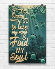 To The Ocean I Go To Lose My Mind 11x17 Poster aos-poster-portrait-11x17-lifestyle-17
