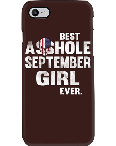 Best asshole September girl