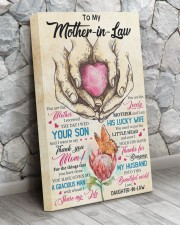 You Are The Mother I Received To Mother-In-Law 16x24 Gallery Wrapped Canvas Prints aos-canvas-pgw-16x24-lifestyle-front-07