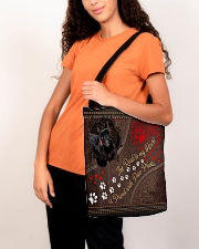 Scottish-Terrier-dog-the-road-to-my-heart All-over Tote aos-all-over-tote-lifestyle-front-07