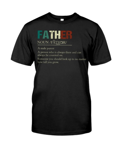 Father Definition