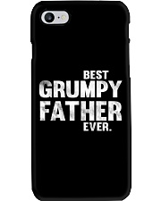 Best Grumpy Father Ever Phone Case thumbnail